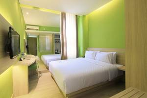 Royal City Hotel Jakarta - Deluxe Double
