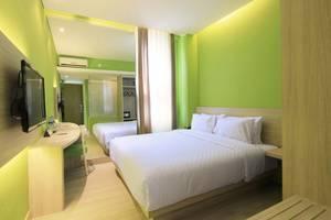 Royal City Hotel Jakarta - Deluxe Double