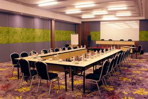 Pesonna Hotel Pekalongan - Meeting Room