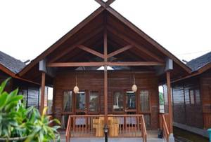 Ciwidey Valley Resort Hot Spring Waterpark