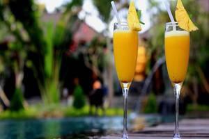 Ubud Raya Hotel Bali - Makanan dan minuman