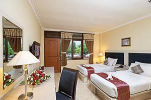 Royal Orchids Garden Hotel Malang - Kamar Deluxe
