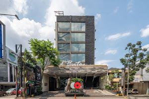 Capital O 991 D'batoe Boutique Hotel
