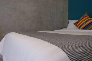 The Batik Bed & Coffee Bandung -