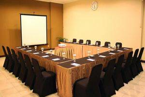 The Majesty Hotel Bandung - Meeting Room