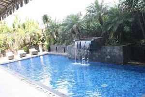 The Majesty Hotel Bandung - Swimming Pool