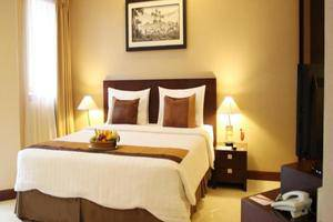The Majesty Hotel Bandung - Superior Double