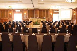 The Majesty Hotel Bandung - Conference Room