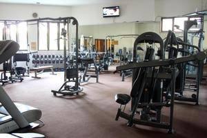 The Majesty Hotel Bandung - Fitness Center