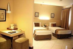The Majesty Hotel Bandung - Superior Twin