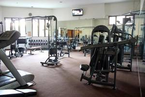 The Majesty Hotel Bandung - Fitness Centre