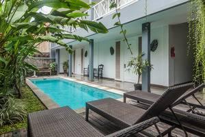 ZEN Premium Petitenget Umasari Bali - Kolam Renang