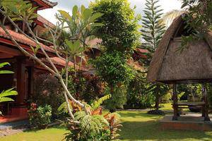 Garden View Cottages Ubud