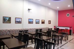 Guest Hotel Manggar Manggar - Resto