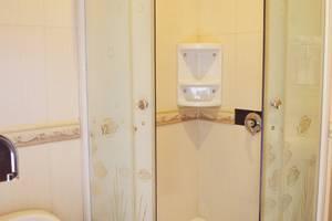 Sahid Bintan Beach Resort Bintan - Shower