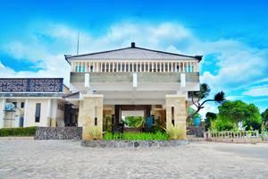 Sahid Bintan Beach Resort Bintan - Sahid Lobby