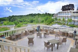 Sahid Bintan Beach Resort Bintan - Balkon