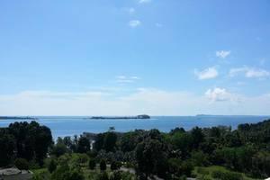 Sahid Bintan Beach Resort Bintan - Pemandangan laut