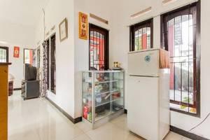 Sentosa 76 Guest House Balikpapan - Interior