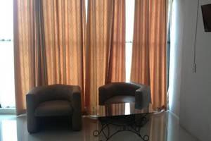 Royal Parbina Hotel Pematangsiantar - Interior