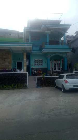 Villa Biru