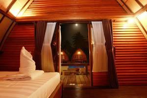 Lumbung Gede Resort Lombok - Kamar tamu
