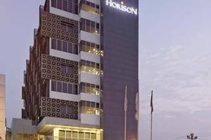 Hotel Horison Pekalongan - BANGUNAN
