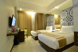 Hotel Horison Pekalongan - Kamar Eksekutif Twin