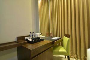 Hotel Horison Pekalongan - Kamar Executive