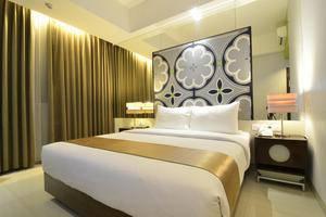 Hotel Horison Pekalongan - Guest room