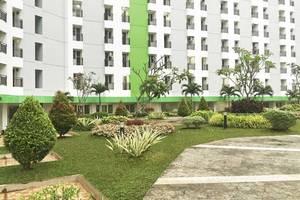 RedDoorz Apartment Ciputat 4 Jakarta - Eksterior