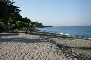 Batu Bolong Cottage Senggigi - Eksterior