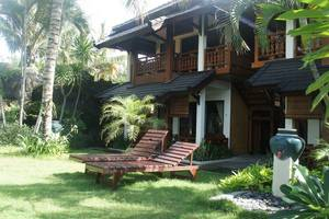 Batu Bolong Cottage Senggigi