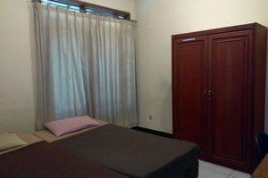 De Orange Pasteur Guest House Bandung - Superior