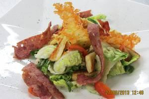 Solaris Hotel Bali - Meal