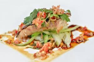 Solaris Hotel Bali - Solaris Lunch Set Up