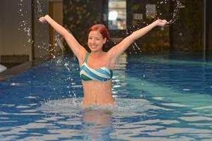 Solaris Hotel Bali - Pool Solaris Hotel