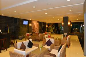 Solaris Hotel Bali - Solaris Hotel Lobby