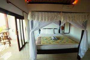 Warung Ary & Homestay Bali - Kamar