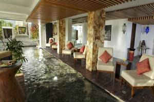 Paragon Hotel Seminyak - Interior