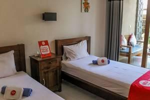 NIDA Rooms Bali Danau Tamblingan - Kamar tamu