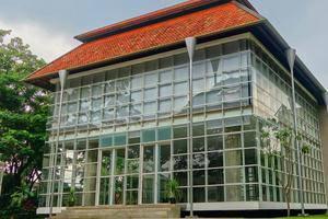 Malaka Hotel Bandung - Unique Room
