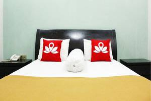 ZEN Rooms Near Mangga Besar 6 Utara