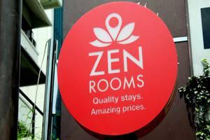 ZenRooms Near Mangga Besar 6 Utara Jakarta - Eksterior