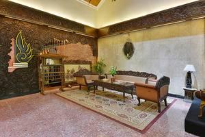 ZEN Rooms Jogja Cendrawasih Yogyakarta - Lobi