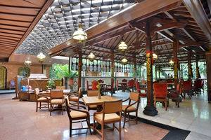 ZEN Rooms Jogja Cendrawasih Yogyakarta - Restoran