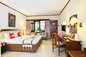 ZEN Rooms Jogja Cendrawasih Yogyakarta - Keseluruhan