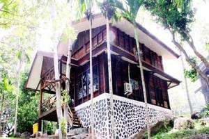 Gapang Beach Resort Sabang - Eksterior