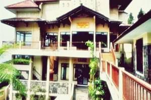Foresta Inn Tretes - Tampilan Luar Hotel