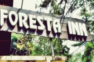Foresta Inn Tretes - Papan Nama
